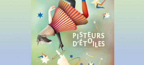 ANNULÉ - Festival Pisteurs d'Étoiles
