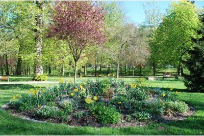 Parcs et jardins obernai for Jardin et parc 78