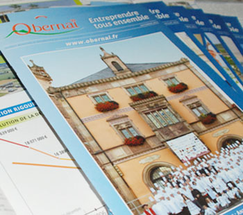 Journal municipal